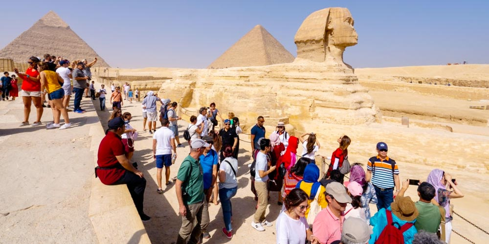 Egypt Among 21 Destinations Recommended For 2021 Cnn Daily News Egypt