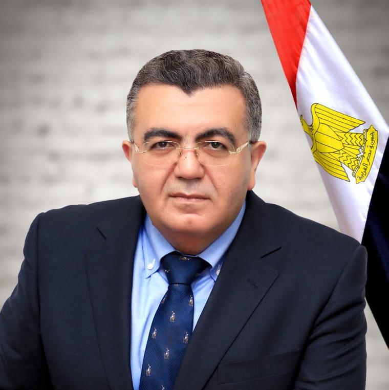 Dr Hatem Sadiq, Professor at Helwan University on the Gulf reconciliation