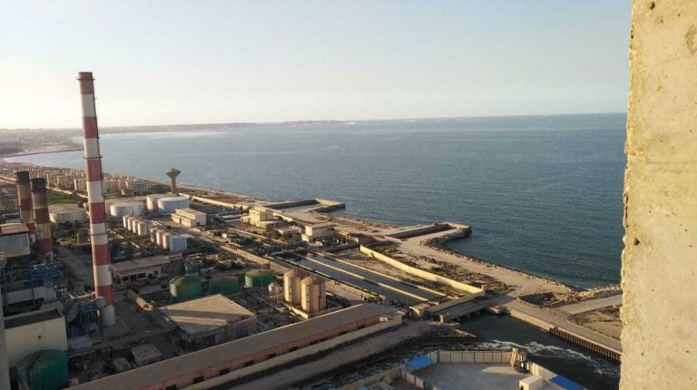 2 Alexandria power production units join emission monitoring network