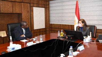 Egypt's Sovereign Fund to partner with Senegalese counterpart