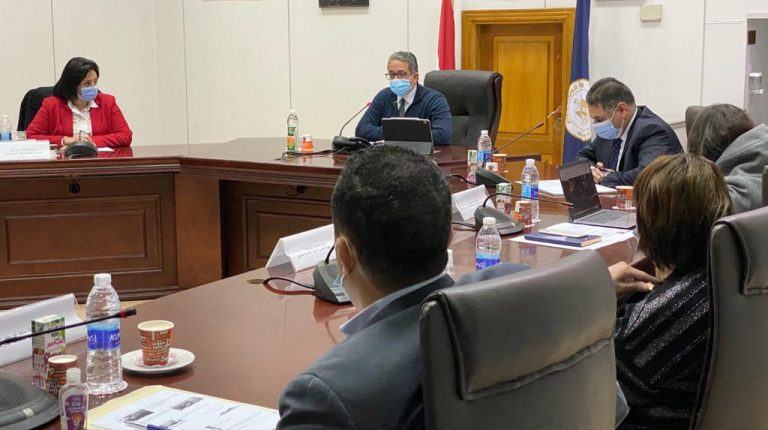 Tourism Minister reviews plan for domestic, international promotion of Egypt attractions