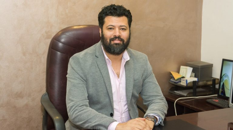 Concept Development, company's Chairperson Ehab Aboelmagd
