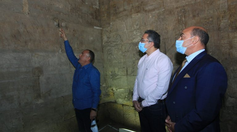 Egypt opens newly renovated Temple of Isis with redeveloped tourism services