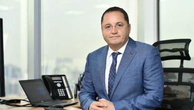 Amir Kanaan, Managing Director for the Middle East, Turkey and Africa at Kaspersky Lab