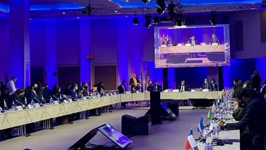 Egypt participates in UNWTO Crisis Committee meeting on COVID-19