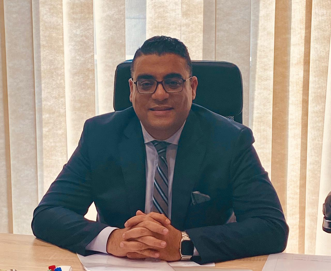 Gates Developments records EGP 590m of contractual sales in January