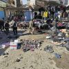 Deadly double attack in Baghdad internationally, regionally condemned