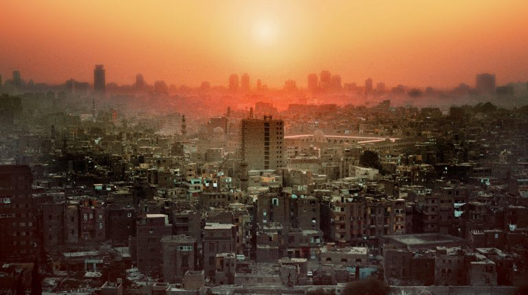 World Bank awards Egypt $200m loan for air quality monitoring projects