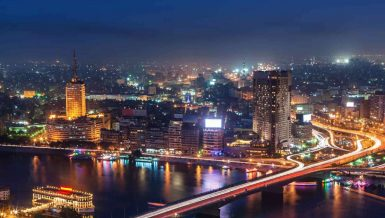 Cairo's public investments rise to EGP 46.5bn in FY 2020/21