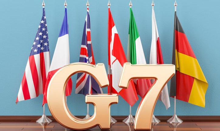G7 summit