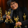 Director Bong Joon Ho named President of Venice Film Festival's Jury