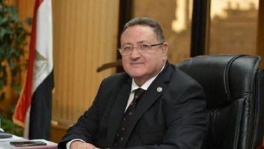The Egyptian Arab Land Bank (EALB) , Medhat Kamar