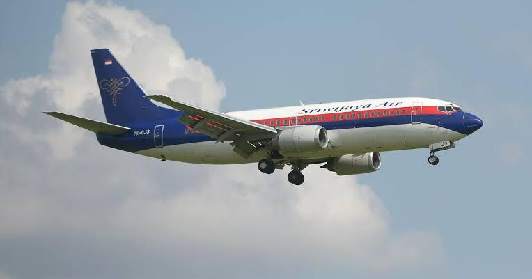 Indonesian aircraft with 62 on board goes missing, feared crashed