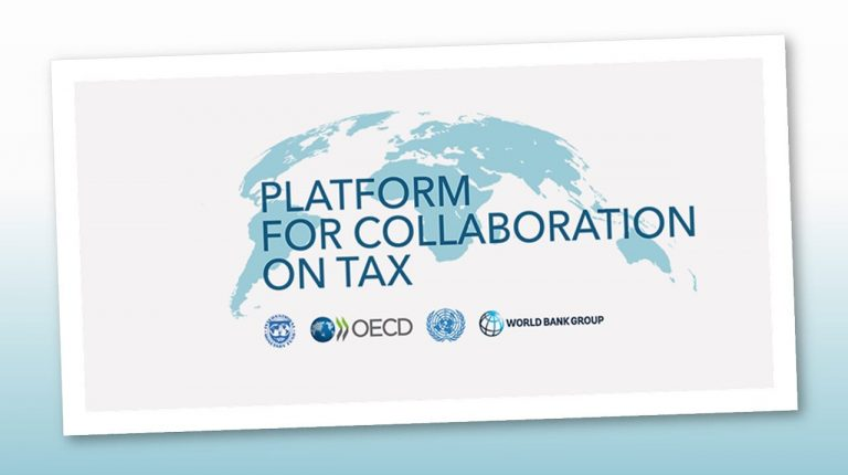 Platform for Collaboration on Tax (PCT