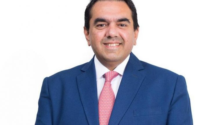 Khalil El-Bawab, co-CEO and Managing Director of Misr Capital Investments