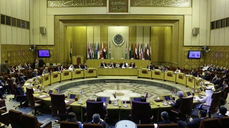 Arab League, AU stress need to peacefully address tensions