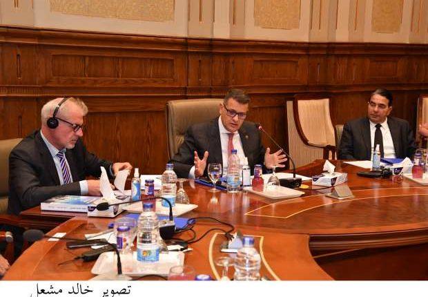 UN, Egyptian MPs discuss irregular immigration crisis