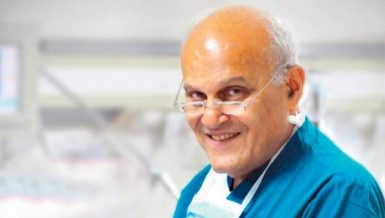 Magdi Yacoub Heart Foundation, Carrefour Egypt partner in donations drive
