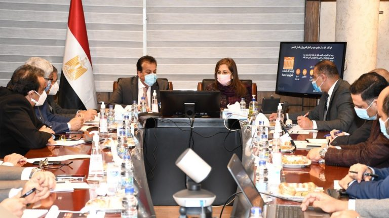 Planning, Higher Education Ministers discuss investment plan for FY 2021/22