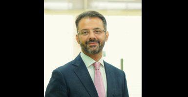 Haitham Hammad ؛ Mashreq Bank