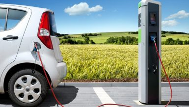 Zytech to establish 100 electric vehicle charging stations by 2021 end
