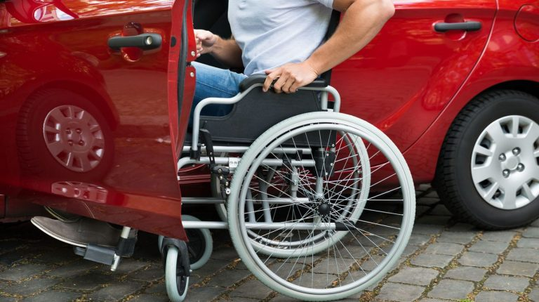 Do people with disabilities benefit from Egypt's car replacement initiative?