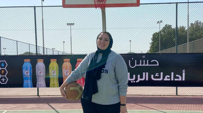 Saudi Arabia's small cities see sports boom ahead of 1st Basketball tournament for women