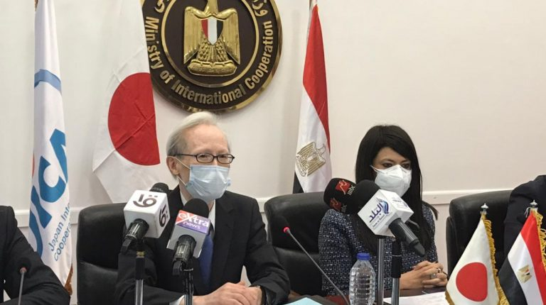 Japan offers $240m loan to support energy reform, combat COVID-19 in Egypt