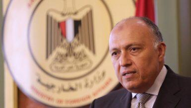Egypt, Sierra Leone FMs discuss bilateral relations, partnerships