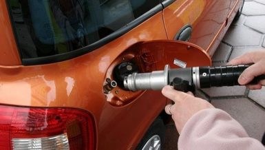 Egypt's Minister of Finance Mohamed Maait has announced that the Public Treasury will bear EGP 7.1bn towards financing the replacement of old vehicles to new models that run on dual-fuel systems.
