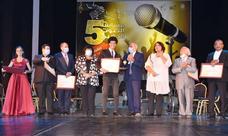 'Golden Voice' talent discovery contest winners to perform at Bashtak Palace