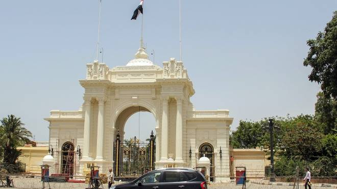 Al-Qubba Palace in Cairo to host its first concert to public soon
