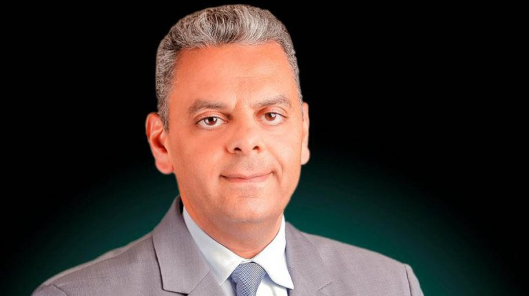 Alaa El-Zoheiry, Chairperson of the Insurance Federation of Egypt (IFE)