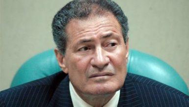 Hisham Nasr