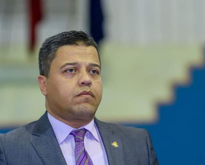 Mohamed Abdel Kader, Assistant Minister of Youth and Sports for Youth Centres Affairs