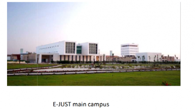 JICA announces E-JUST TICAD7 African Scholarship