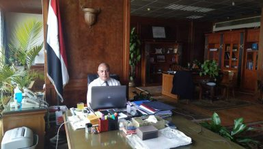 Irrigation Minister reviews digital transformation, preparations for NAC move
