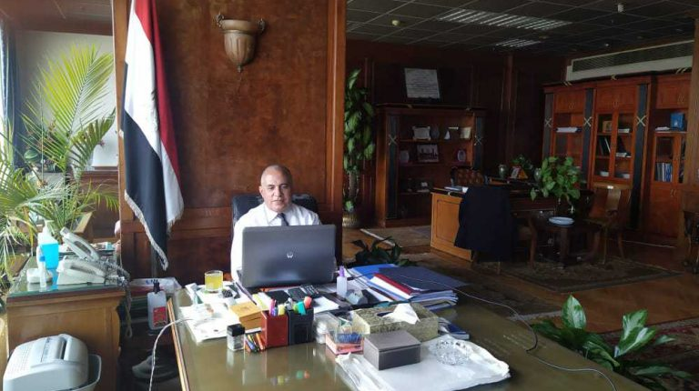 Irrigation Minister reviews digital transformation, preparations for NAC move