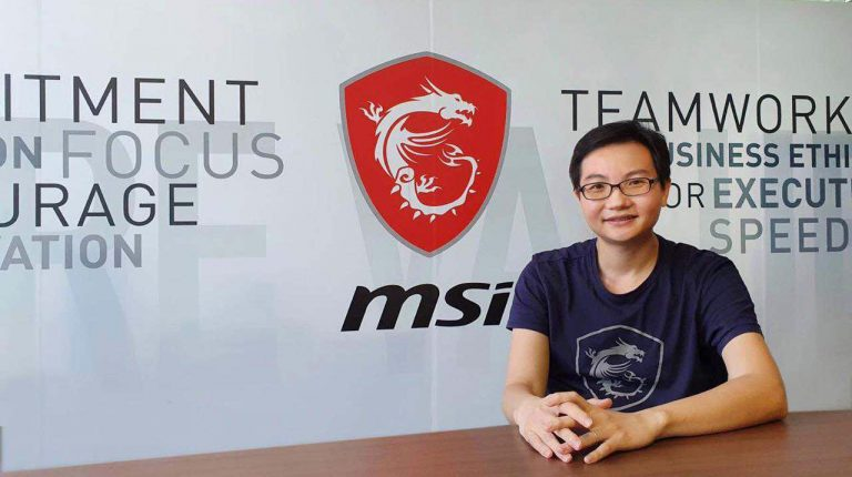 MSI debuts innovative product line in Egypt with unmatched gamer experience