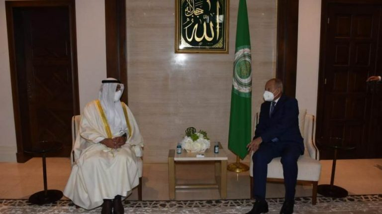 Arab League, GCC chiefs discuss latest developments, challenges facing region