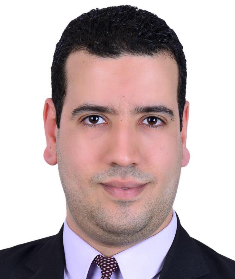 Ahmed Abdel Alim