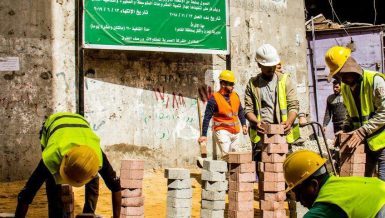SMEs Development Agency injects EGP 2.4bn in infrastructure over 6 years