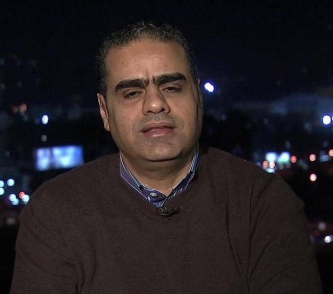 Abdel Hakim Maatouk