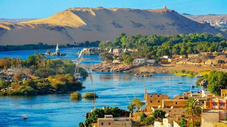 Egypt's tourism to recover to 2019 levels not before 2024: Ex-ETF Chairperson