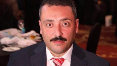 ERD Developments , Mohamed Rezk