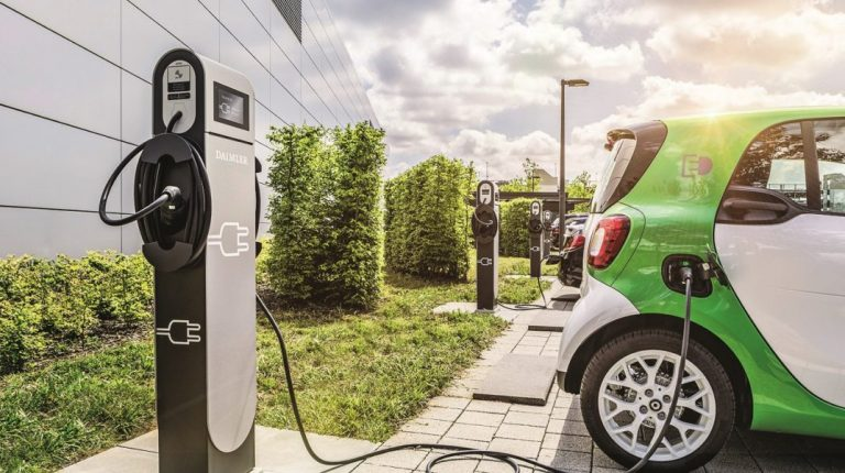Infinity-E to invest EGP 300m to build 300 EV charging stations in Egypt
