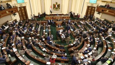 Egypt's CIT, Planning Ministers to defend government performance at parliament