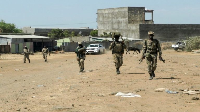 Eritrea's high-level delegation visit to Khartoum came amid escalating tensions between Ethiopia, Sudan along the Al-Fashaqa border region