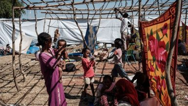 "The situation of Eritrean refugees in Ethiopia's conflict-affected northernmost Tigray regional state ""still remains very precarious"" amid improving situations, a senior United Nations Refugee Agency (UNHCR) official has said."