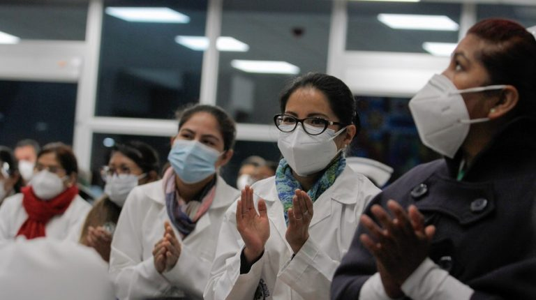 Bolivia to launch COVID-19 mass vaccination following deal with China